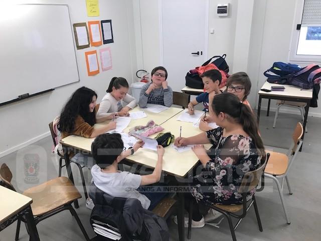 """VILA DE PRADO -  AE de Prado deu início à implementação do """"Plano Integrado e Inovador de Combate ao Insucesso Escolar do Cávado"""""""