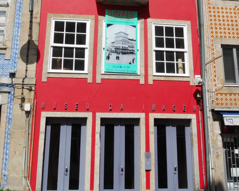 BRAGA –  Museu da Imagem de Braga assinala esta quinta-feira 20 anos com reedição da obra 'Braga D'Outros Tempos'