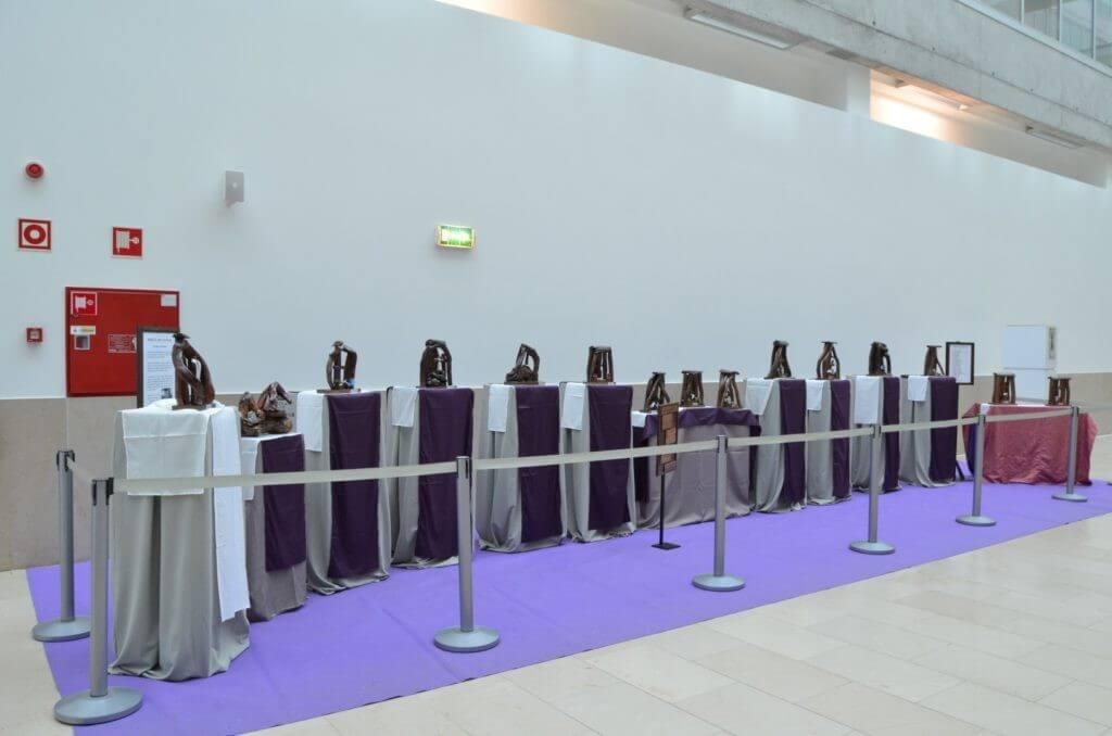 BRAGA –  Hospital de Braga recebe Exposição Raízes d'uma Via-Sacra