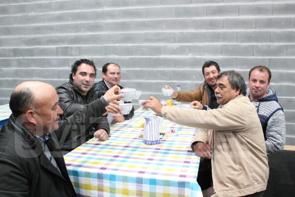 VILA VERDE - «A Festa do Vinho do Vade é uma aposta ganha e para continuar»