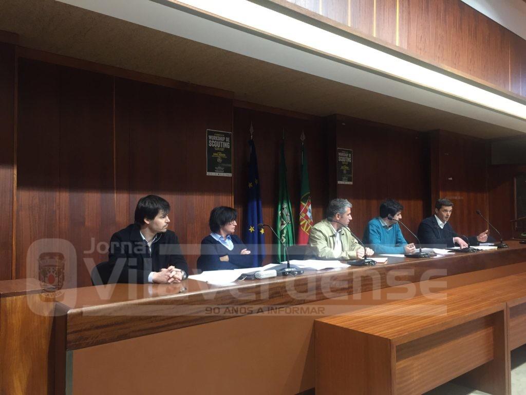VILA VERDE –  Nova linha de alta tensão destina-se a resolver problemas de abastecimento de energia