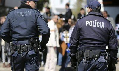 CRIME –  PSP deteve homens por agressão a agente e venda ilegal de bilhetes para o SC Braga-FC Porto