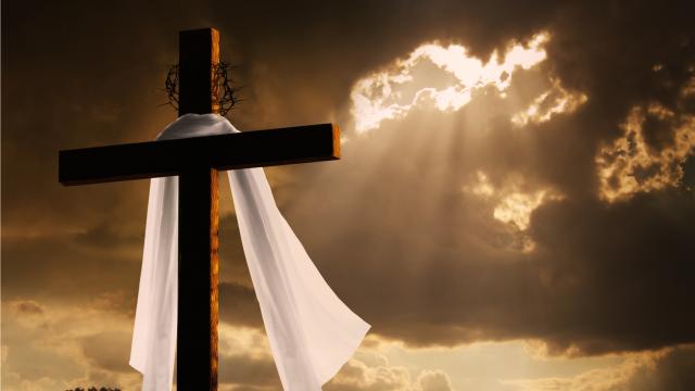 TURIZ – Grupo de Jovens revive Paixão de Cristo