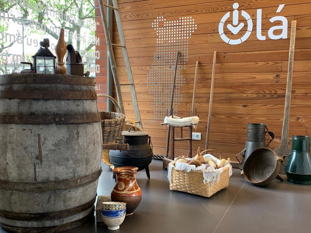 VILA VERDE –  Loja de Turismo recebe exposição do Dia Internacional dos Monumentos e Sítios