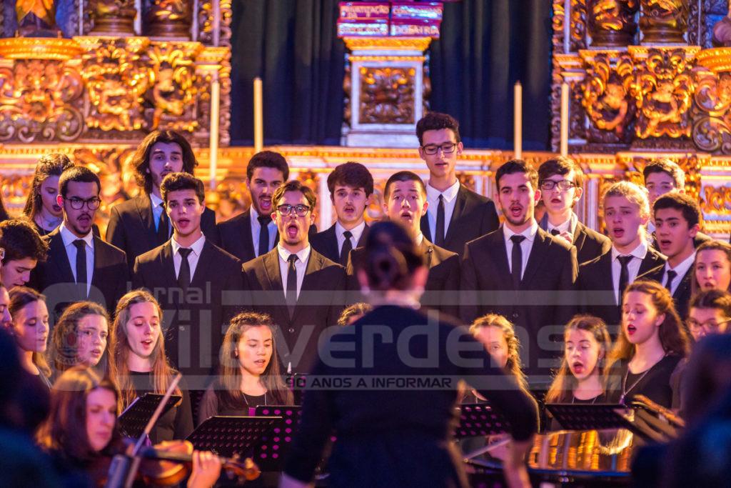 REGIÃO - Coros Pequenos Cantores de Esposende e Ars Vocalis apresentam concerto de Páscoa