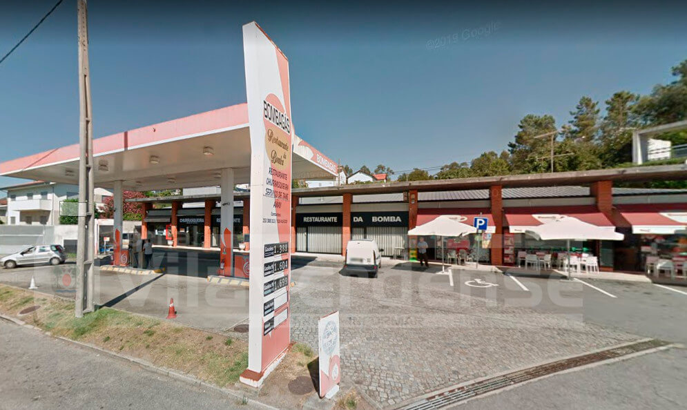 ÚLTIMA HORA (Vila Verde) - Postos de combustível de Marrancos e da Ribeira do Neiva também já não têm gasóleo
