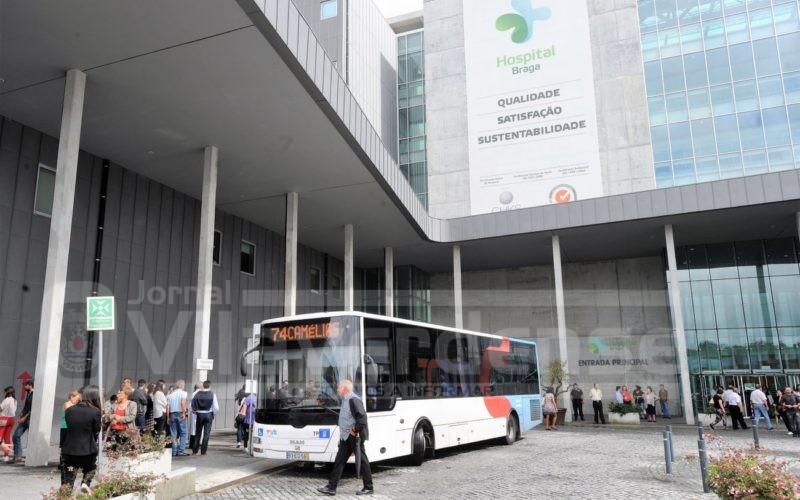 SAÚDE (Região): Grupo Mello diz perder dinheiro no Hospital de Braga