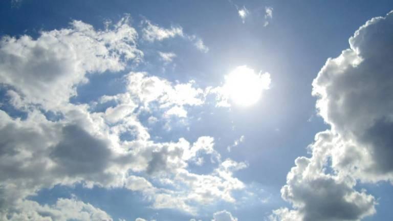 METEOROLOGIA - Céu nublado mas sem chuva para esta quinta-feira