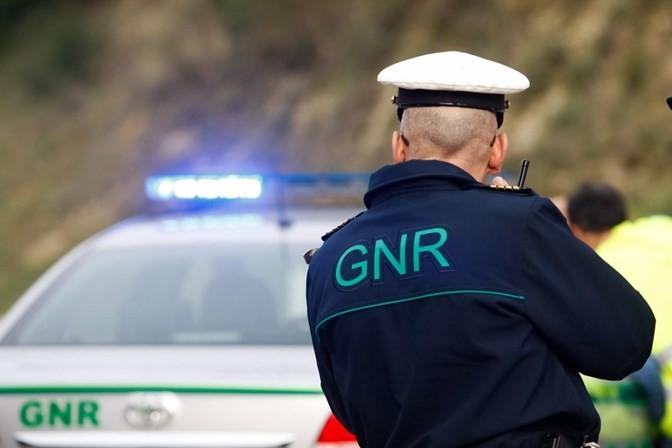 ACTIVIDADE OPERACIONAL - GNR deteve 30 pessoas em flagrante delito ao longo da última semana