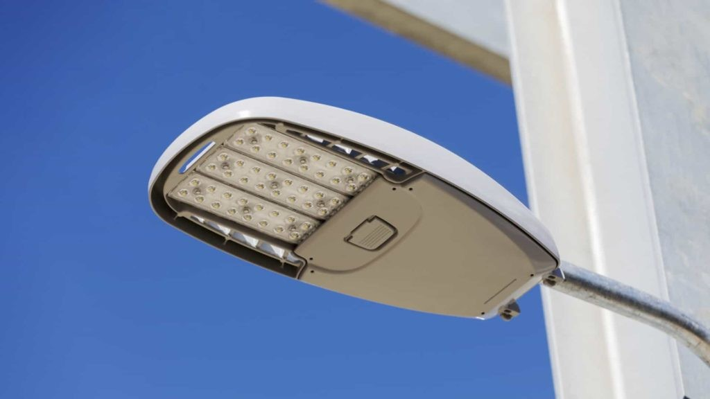 VILA VERDE –  Mais de 1400 luminárias LED estão a ser instaladas no concelho