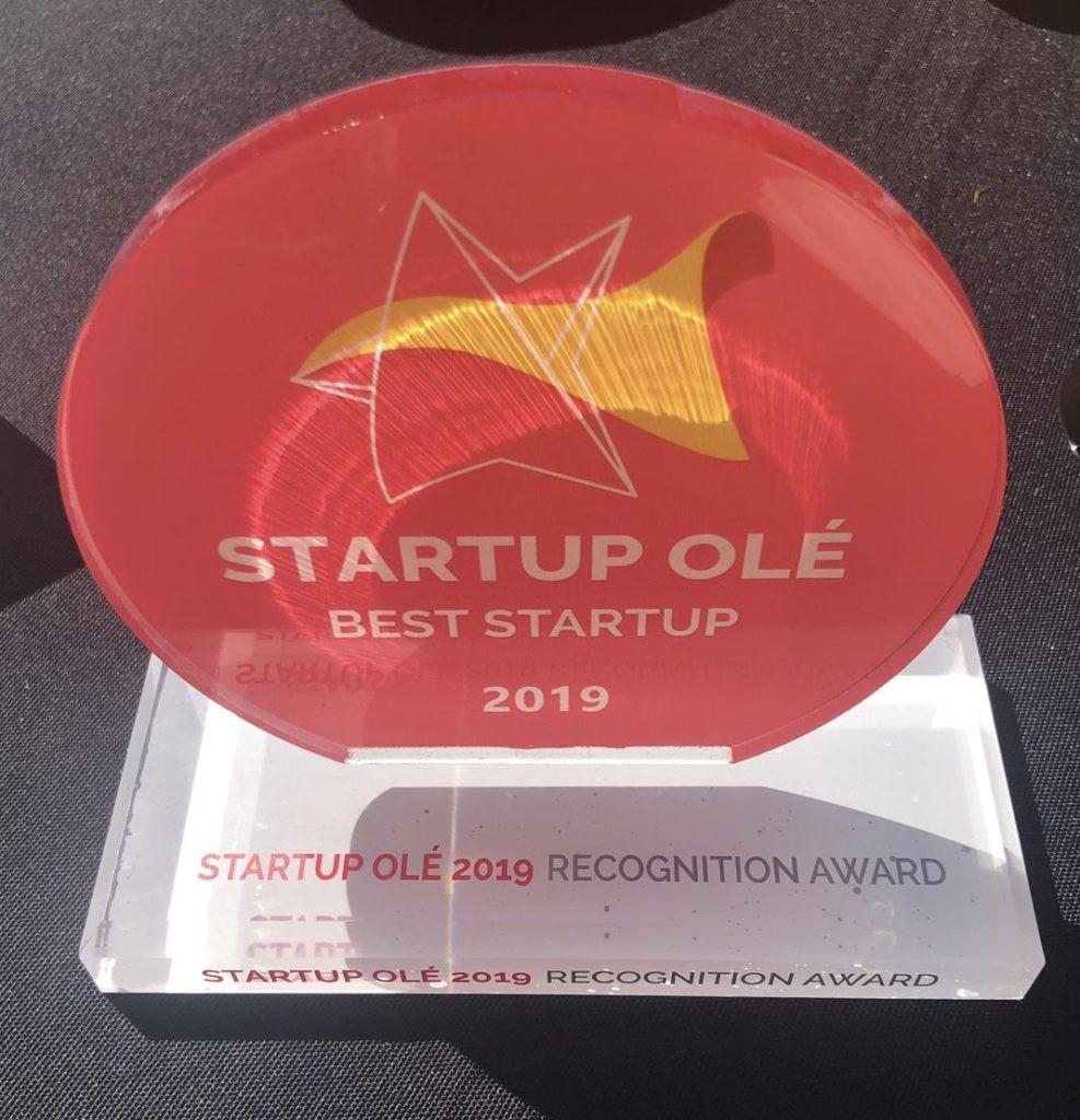 """TECNOLOGIA - PeekMed, de Braga, eleita """"Melhor Startup"""" em evento europeu"""