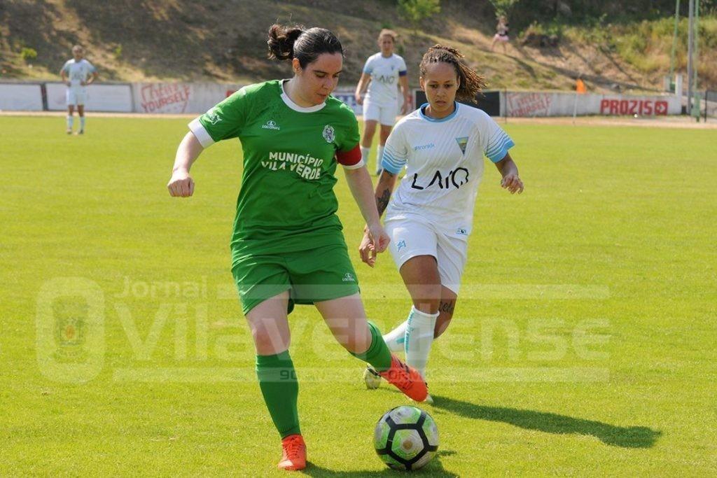 """DESPORTO - """"Vila"""" joga amanhã a primeira de quatro finais"""