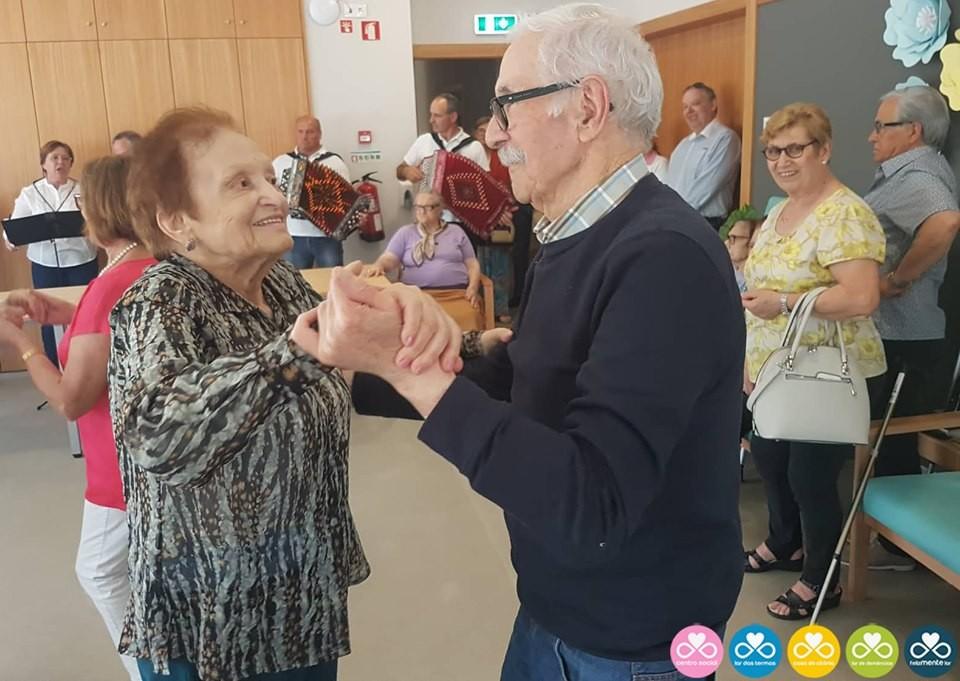 VILA VERDE – Centro Social do Vale do Homem celebrou Festa da Família