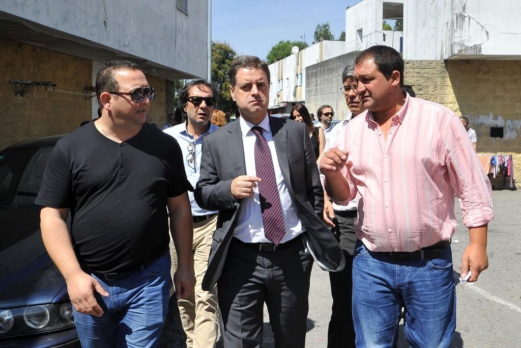 BRAGA – Câmara vai desenvolver projecto de requalificação do Bairro Social do Picoto