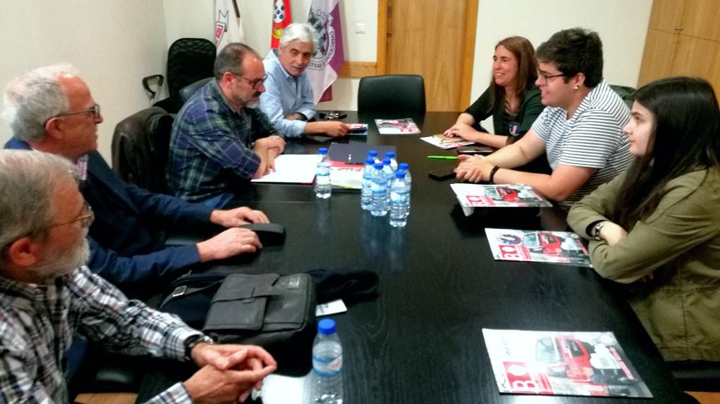 EUROPEIAS – Bloco de Esquerda defende mais apoios aos Bombeiros Voluntários