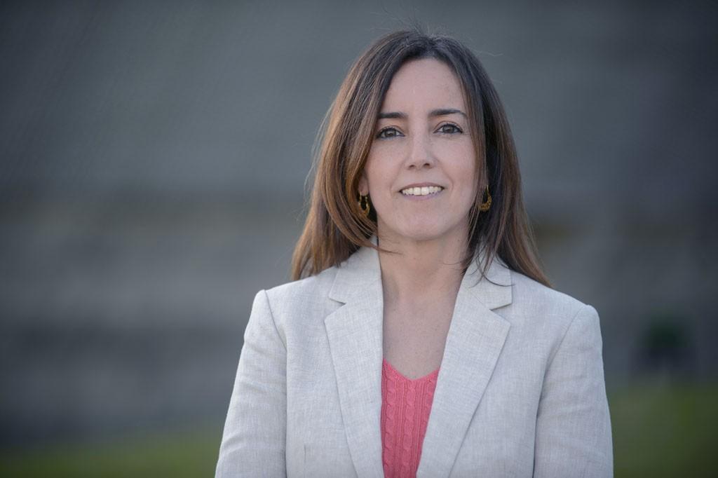 EUROPEIAS - Isabel Estrada Carvalhais de visita ao Concelho esta quarta-feira