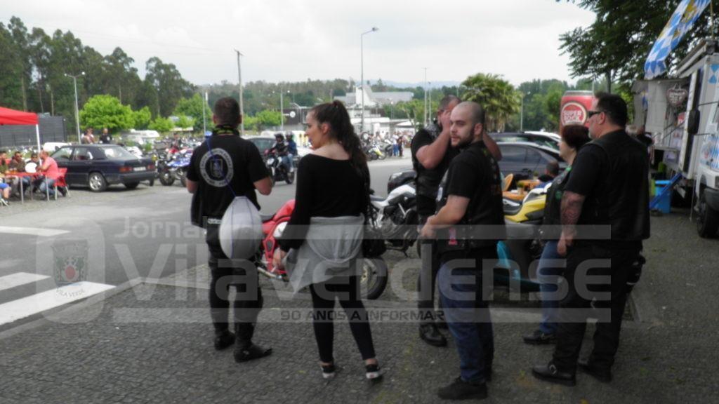 """VILA DE PRADO – Festa motard """"invade"""" o Faial a partir de sexta-feira"""
