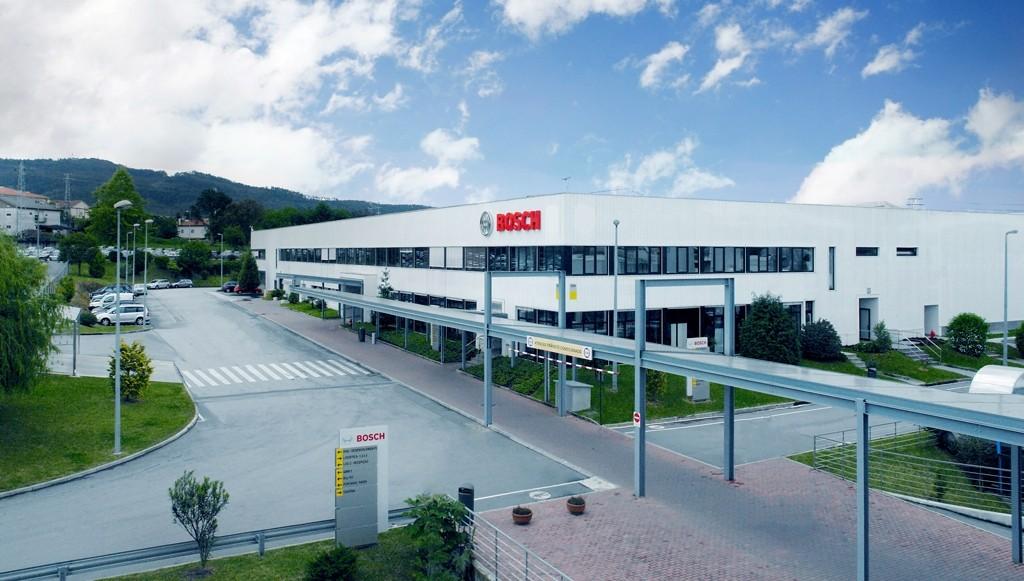 ECONOMIA – Bosch com mais de 130 vagas de estágios remunerados no país