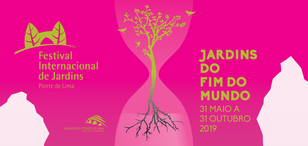 REGIÃO - Festival Internacional de Jardins de Ponte de Lima com tudo pronto para a 15ª edição