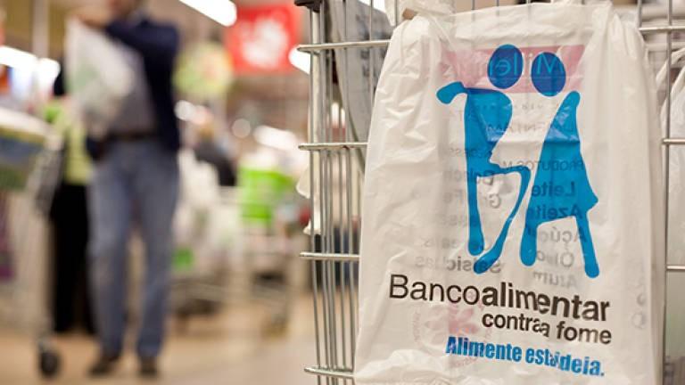 SOLIDARIEDADE – Banco Alimentar Contra a Fome promove campanha no fim-de-semana