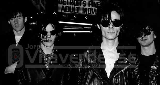 """CULTURA – """"The Sisters Of Mercy"""" e """"Gang Of Four"""" confirmados no EDP Vilar de Mouros"""