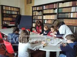 VILA VERDE - Oficina Arquimedes volta à Biblioteca este sábado