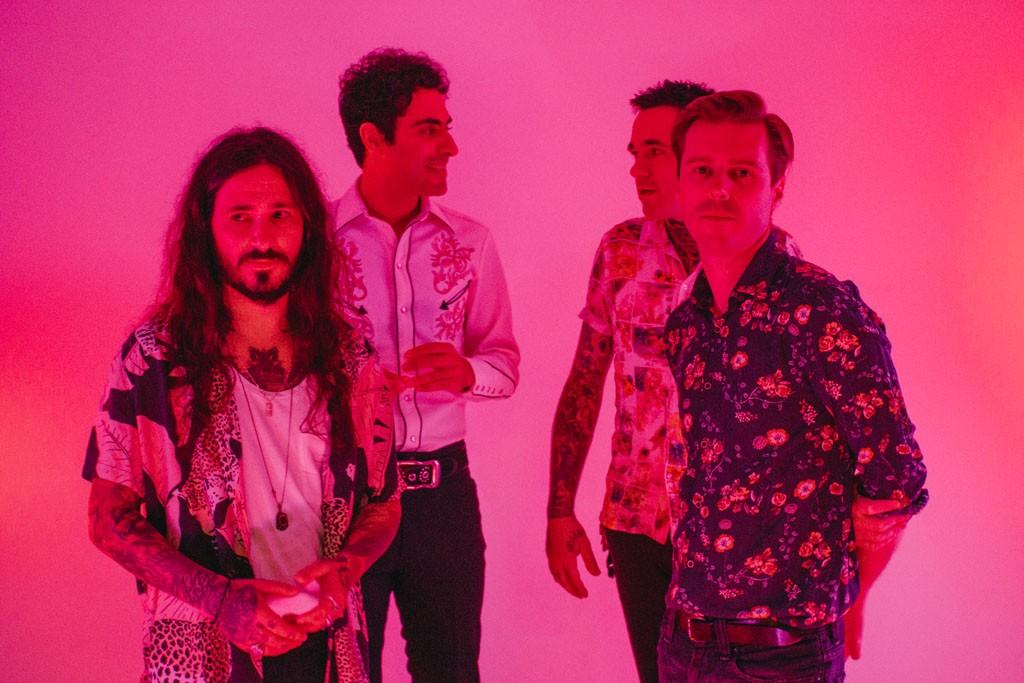 VILA VERDE – Keep Razors Sharp são cabeça de cartaz do Rock no Espeto