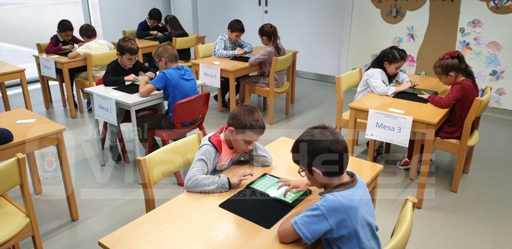 ENSINO - AE de Prado realizou II Campeonato de Cálculo Mental Hypatiamat de Prado