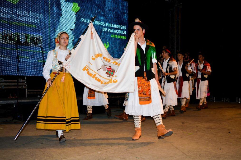 VILA VERDE – Sábado à noite há Festival Folclórico Luso-Espanhol em Vila Verde