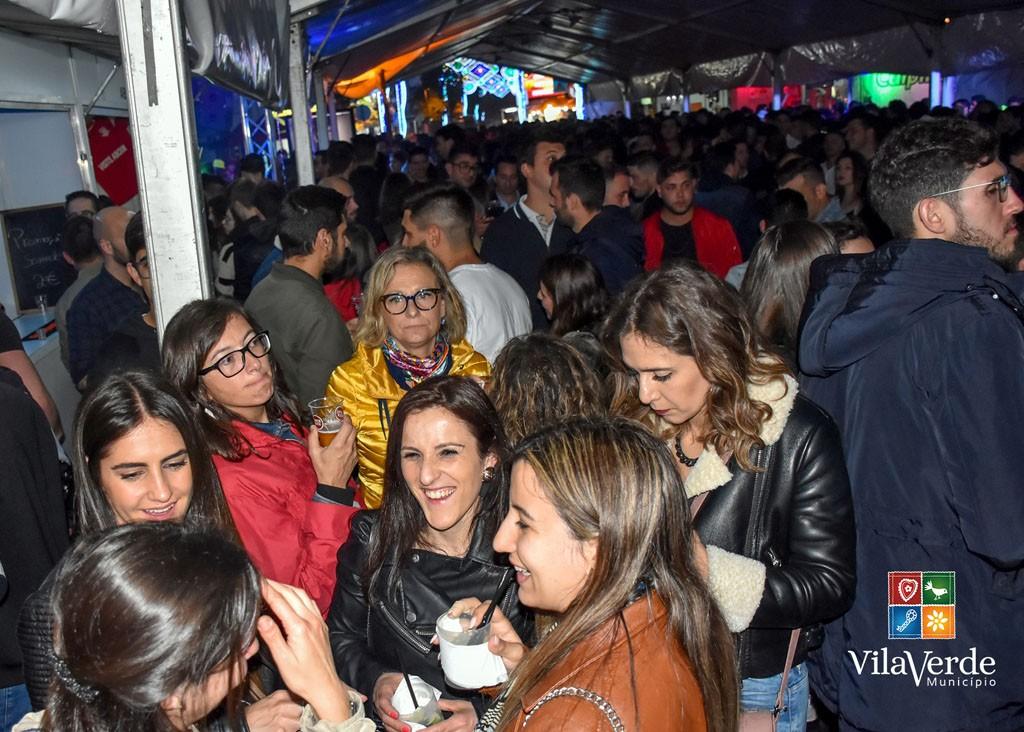 """VILA VERDE – Vários DJ garantem """"after party"""" no Santo António de Vila Verde"""