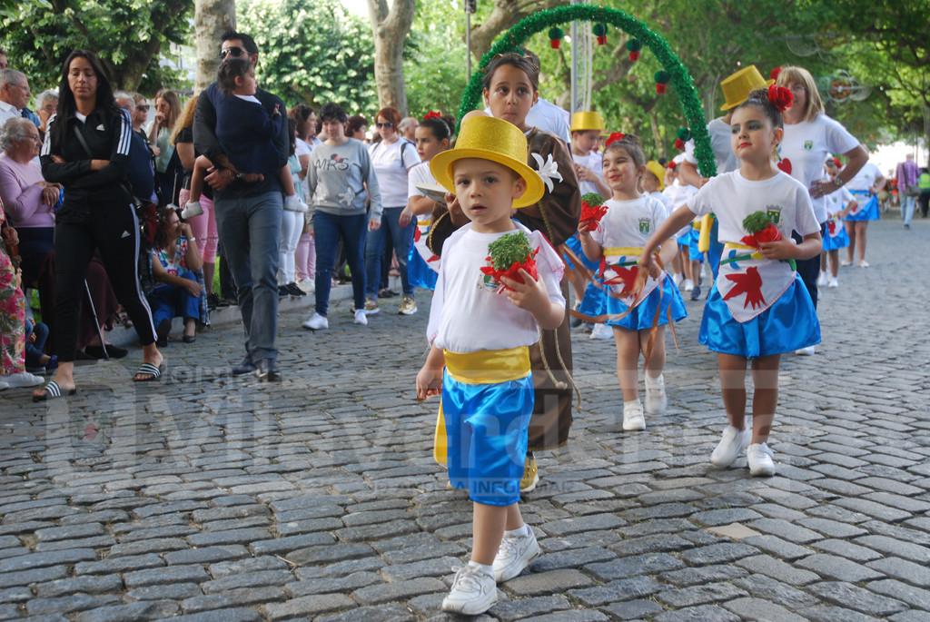 VILA VERDE – Marchas Populares coloriram centro da vila em Dia de Santo António