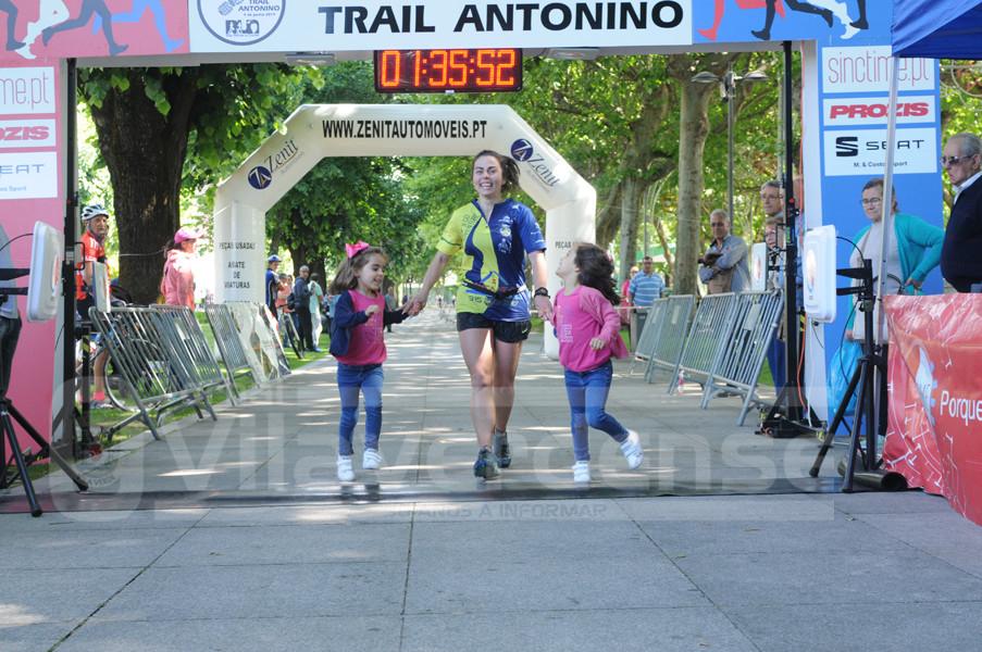 Paulo Mesquita vence Trail Antonino