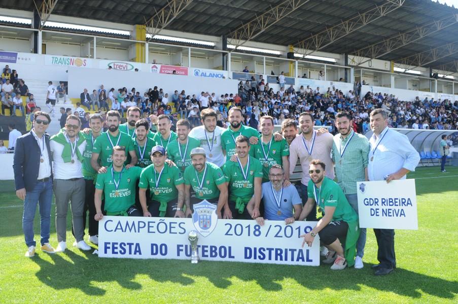 DESPORTO – A Festa dos Campeões com oito equipas do Vale do Homem