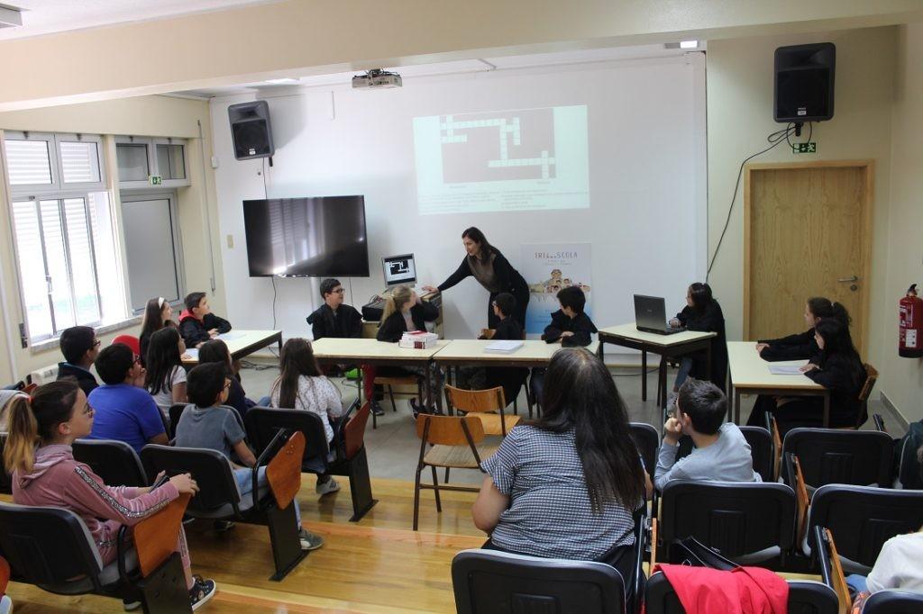 REGIÃO – Ponte de Lima desenvolve projecto de literacia jurídica para alunos do 5.º ano