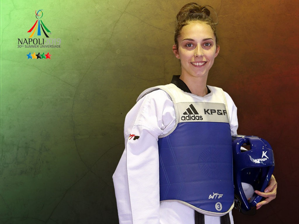 DESPORTO - Oito atletas da UMinho convocados para as Universíadas