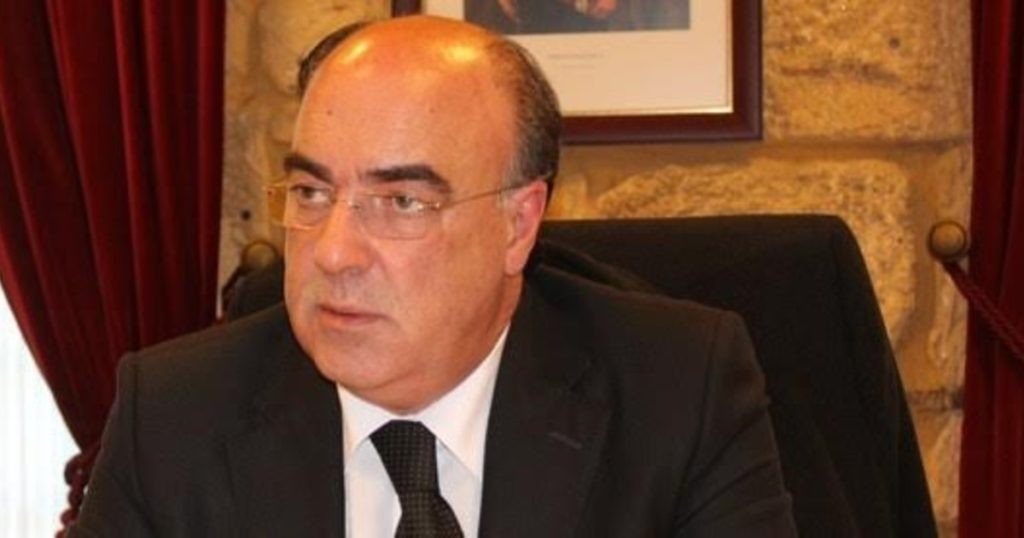 JUSTIÇA (Região) – Presidente da Câmara de Barcelos fica em prisão domiciliária