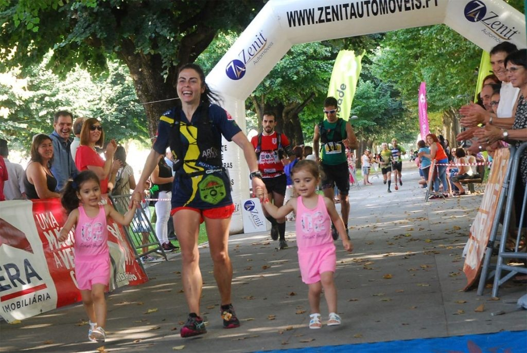 VILA VERDE – Trail Antonino corre-se no domingo
