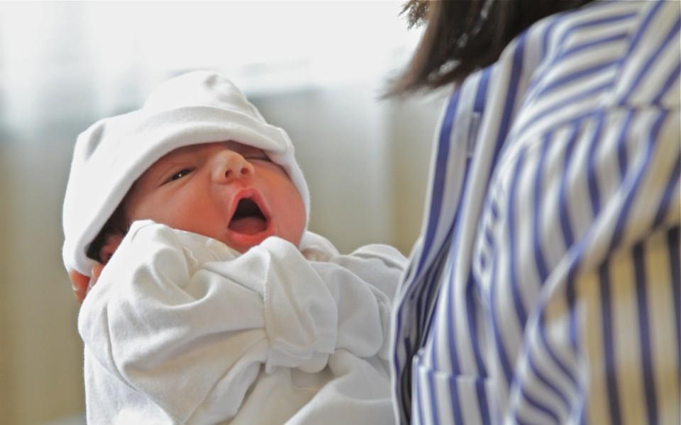 NACIONAL - Portugal teve a quarta taxa de natalidade mais baixa da União Europeia em 2018