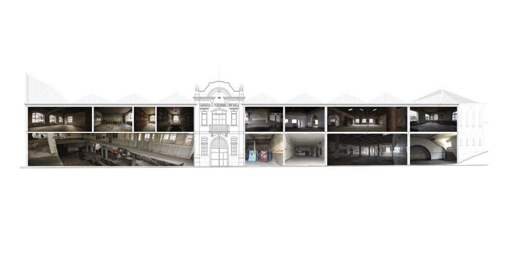 BRAGA: Confiança – Centro Cívico e Cultural apresentado em Lisboa e Porto