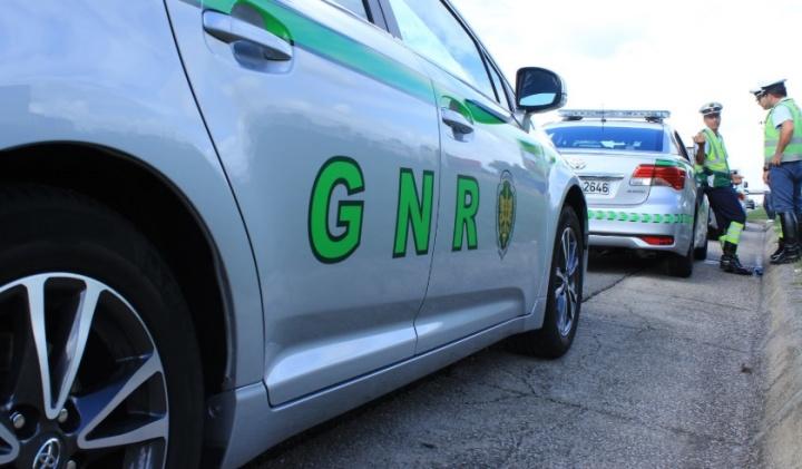 <span style='font-size:18px;'><strong>NACIONAL – </strong></span><br/>GNR apanhou 814 condutores em excesso de velocidade