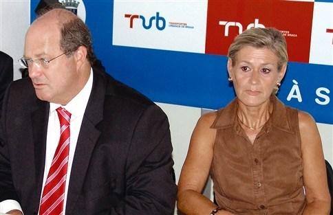 ÚLTIMA HORA - Ex-administradores dos TUB culpados de corrupção. Mas saem em liberdade por prescrição