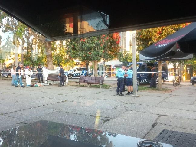 CASO DE POLÍCIA (Braga): PJ investiga morte de homem alcoolizado em Braga
