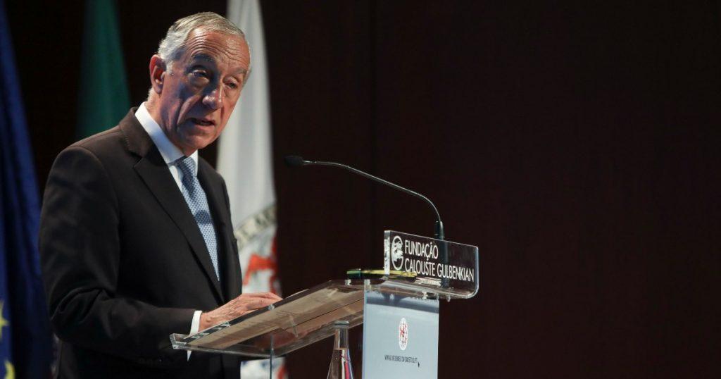 NACIONAL - Marcelo elogia contas públicas mas deixa aviso