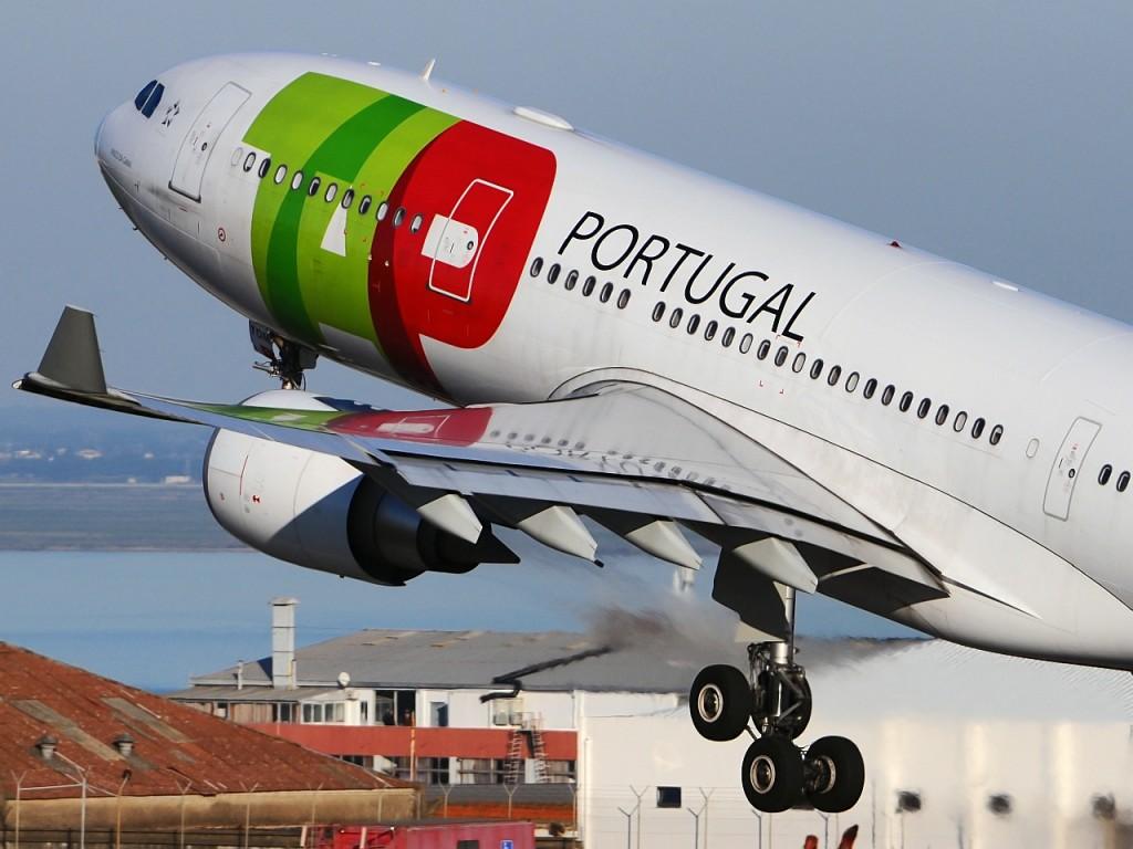 PAÍS – Cocaína escondida em avião da TAP fez várias viagens sem ser detectada
