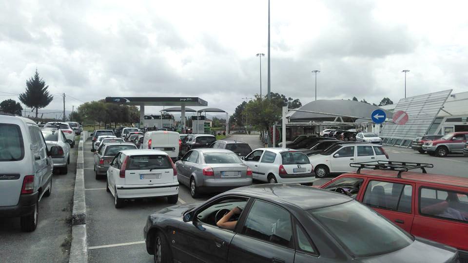 ÚLTIMA HORA -Governo aprova requisição civil parcial na greve dos motoristas