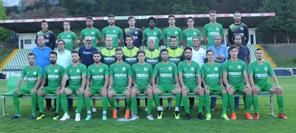 DESPORTO – Vilaverdense FC apresenta-se este sábado frente ao Merelinense