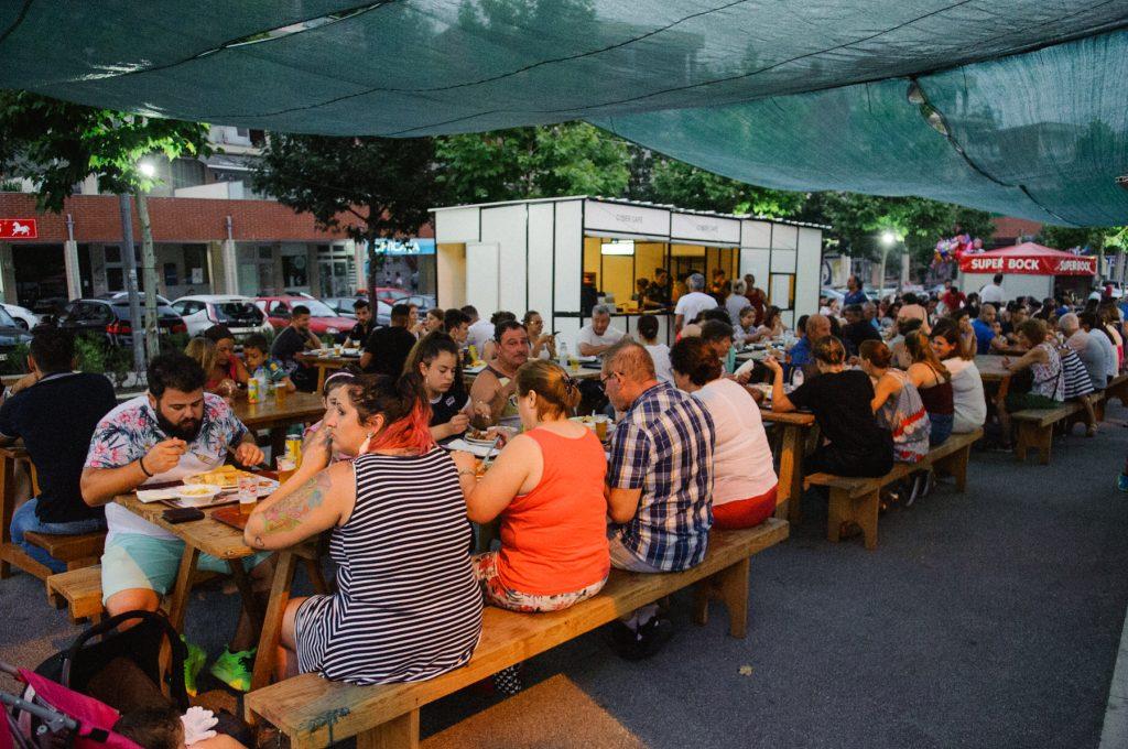 REGIÃO - Festival das Francesinhas anima a Póvoa de Lanhoso no fim-de-semana