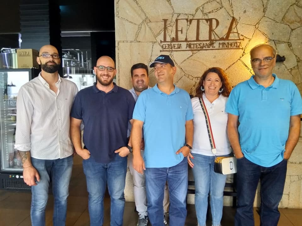 LEGISLATIVAS – Aliança começou campanha para as Legislativas em Vila Verde