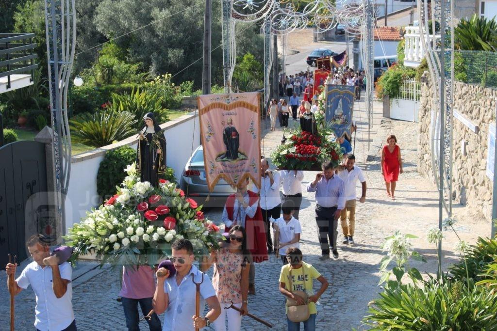 VILA VERDE - Vilarinho vive dias de festa ao longo do fim-de-semana