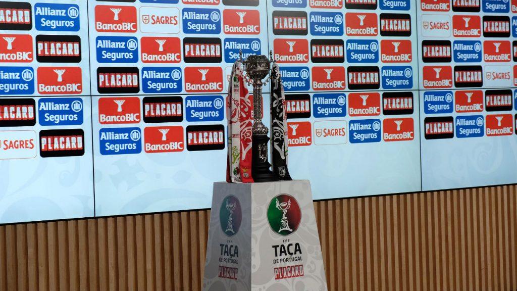 FUTEBOL – GD Prado recebe CDC Carção na Taça de Portugal